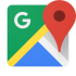 Venha pelo Google Maps para Containner Bistrot