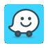 Venha pelo Waze para Containner Bistrot